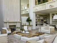 Bijzondere interieurs