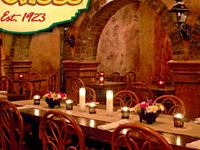 These are restaurants that I've had the opportunity to dine at.  The food was Delish!