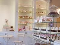 Patisserie-bakery