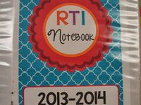 RTI and Differentiation
