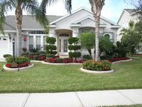 Front and Backyard Yard Ideas