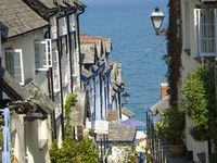 Devon, Cornwall, Somerset, Dorset