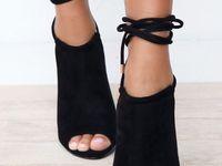 schoenen voor  daaglijks rokken en jurken