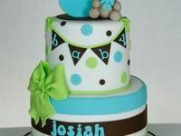Baby's Cake