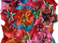 Polymer clay inspiration ll