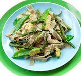 ... Dishes - All Sorts on Pinterest   Asparagus, Snap Peas and Artichokes