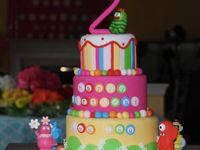 Lucy's Birthday