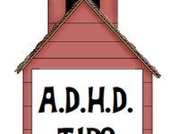 ADHD, Socializing, Brain Tips
