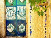 ~ Doors & Gates ~