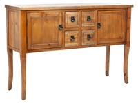 Love antique furniture. Especially the Craftsman Style and Shaker.