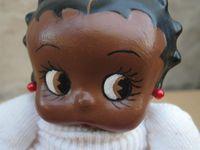black Betty boop