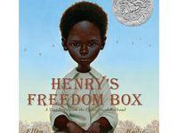 Slavery, 5th Grade, LME 318