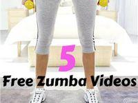 Workouts/Exercises: Zumba