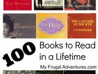 Books Worth Reading  Board