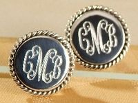 what do you not monogram?