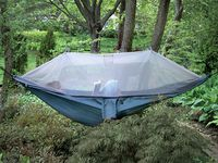 Camping Luxuries