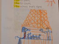 Teaching - Sight word poems