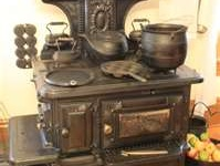 Old Stove's