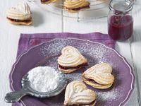 cukroví a sušenky