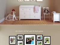 Picture and Picture frame ideas