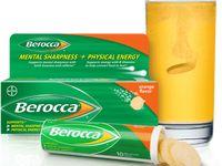Supradyn Activo 30 Comprimidos Bayer Vitaminas Y Minerales Minerales Dietas