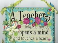 TEACHiNG!! <3<3