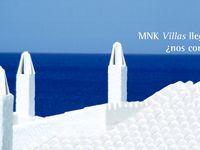 MNK Villas - Menorca