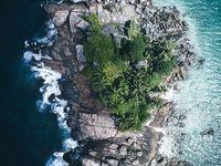 islands & beaches