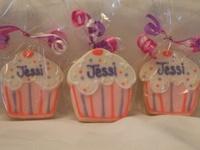 Isa's Birthday Party Ideas