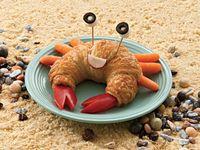 ocean lunch