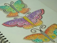 Drawing, Sketching