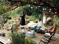 backyard inspirations