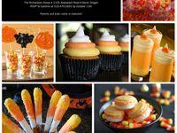 Halloween/October Ideas