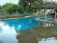 380 Best Pools And Backyard Images On Pinterest Gardening Swimming Pools And Decks