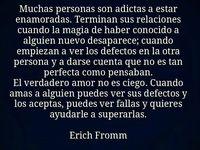 7 Ideas De Erich Fromm Frases Pensamientos Palabras