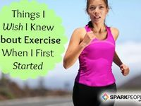Exercise Info
