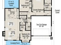 15 best images about house plan ideas on pinterest house for Small house plans for retirees