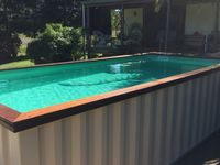 17 Best Images About Swimming Pool On Pinterest Dumpster Diving Islands And The Step