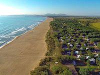 Campings & info Spanje