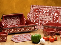 Temp tations by Tara Mcconnell. On qvc.ovenware.bakeware