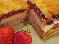7 best images about Sandwich on Pinterest | Monte cristo ...