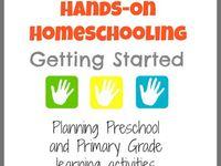 """""""Home"""" Schooling it"""