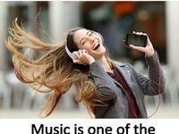 Music!!  Board