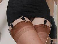 girls in stockings sex hd porno