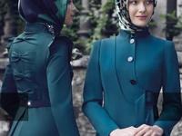 formal hijab