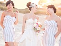 *lovely photos & ideas (i.e., staged/posed) taken throughout the wedding day*