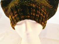 Apocalypse Friday Yarns / Hand dyed yarns, knits and crochet by Apocalypse Friday