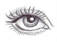 Drawing Pencil Portraits