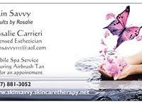 Skin Savvy-Results by Rosalie