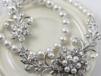 Bridal Jewels and Bling